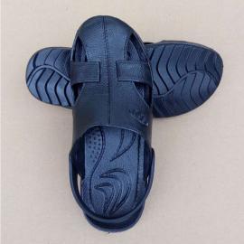 防静电凉拖鞋SPU防静电凉鞋防尘防滑防静电鞋凉鞋
