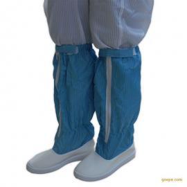 建博供应 高筒无尘鞋 高筒靴洁净防尘高筒硬底鞋防静电