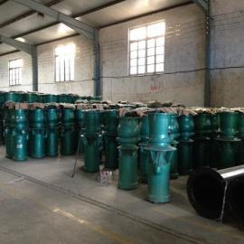 天津东坡简易式轴流泵大量现货
