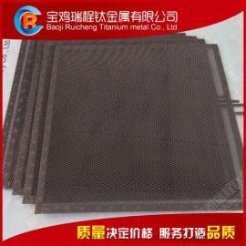 水处理除垢用钛电极 钌铱涂层钛阳极 贵金属涂层钛阳极
