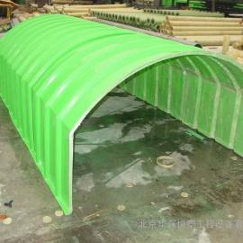 玻璃钢电机防雨罩厂家