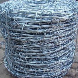 文昌12×12镀锌双股刺绳厂家热卖-琼海景区刺绳销售专区
