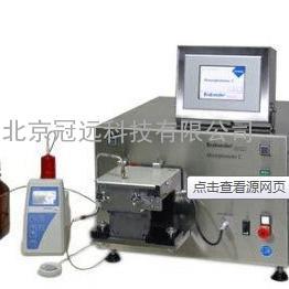 布拉本德Absorptometer C型炭黑吸油计