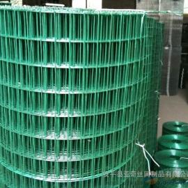 呼和浩特1.5×30浸塑电焊网围栏网-赤峰养鸡荷兰网优惠