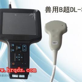 上海便携式动物B超测孕仪多少钱国内兽用b超品牌 兽用便携b超