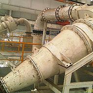 威海煤泥水分级旋流器重介质旋流器
