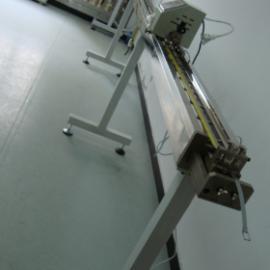 钢卷尺检定台