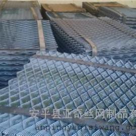 承德阻燃建筑钢笆网-建筑镂空踏板钢板网-承重拉伸钢笆片