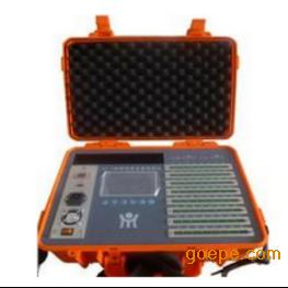 HT-1现场传热系数检测仪