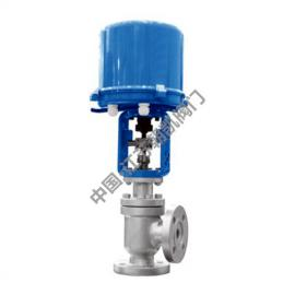ZDSJ电动角型调节阀,角型调节阀,电动角型调节阀厂家