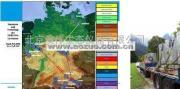 ECOSCOPE 自然生态过程观测模拟设施