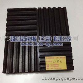 利瓦环保橡胶减震垫片,减震胶垫,橡胶减震器,橡胶减震垫
