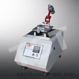 ISO皮革往复摩擦测试仪,染色皮革色牢度仪