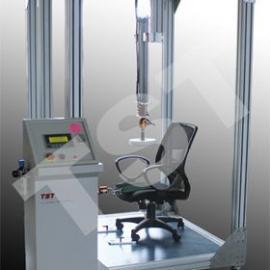 办公椅稳定性试验机,椅凳稳定测试仪 坐具稳定试验