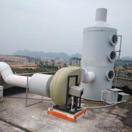 实验室通排风系统工程
