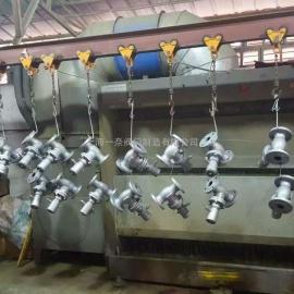 供应QDY421F油压紧急切断阀、碳钢液压紧急切断阀