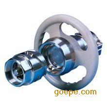 进口RS干式快速接头替代LGH输油输气接头