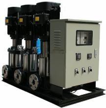 西宁深井泵变频供水设备厂家