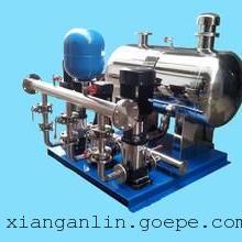陕西恒压变频供水,陕西恒压变频供水设备
