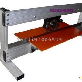 简易手动走刀分板机,PCB分板机,厂家海量供货,飞琼电子