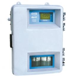 CL17 余(总)氯分析仪