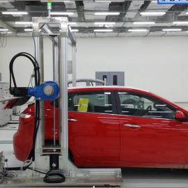 汽车四门两盖性能耐久试验台