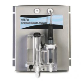 9185 sc 臭氧分析仪