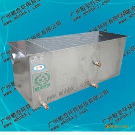 敏宏油水分离器|厨房油水分离器价格|无动力油水分离器厂家