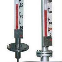 顶装磁翻板液位计/顶装式磁浮子液位计