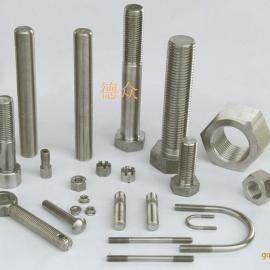 不锈钢吊环螺母生产厂家 不锈钢吊环螺母厂家
