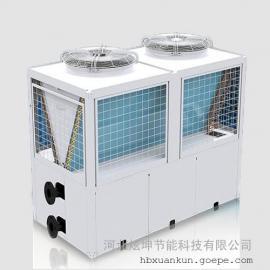 别墅空气能热泵,炫坤别墅空气能热泵,唐山别墅空气能热泵