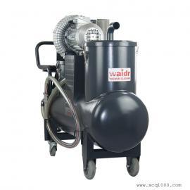 威德尔5.5KW大功率工业吸油机 工业吸油机图片 价格