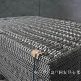 唐山建筑钢筋网 抗震网/屋面钢丝网规格/集装箱焊接钢丝网