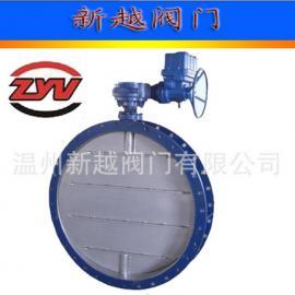D941W-1C 通风式电动蝶阀