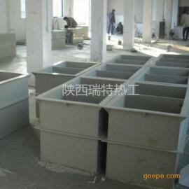 全自动龙门式电镀生产线 陕西瑞特 电镀生产线厂家