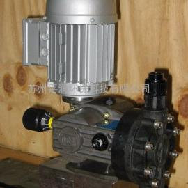 MB155PP机械隔膜泵合肥