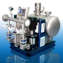 箱泵一体化消防增压给水设备工程