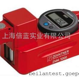 ZMM5000数显标线涂层测厚仪