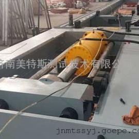 WAL系列电力金具专用卧式拉力试验机