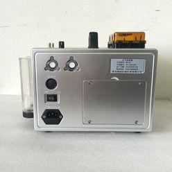 JH-6E大气采样器 便携式大气采样器