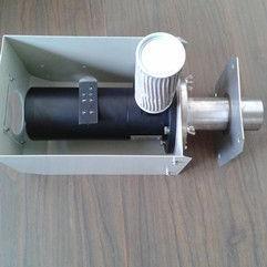发电锅炉MODEL2030颗粒物浓度监测仪