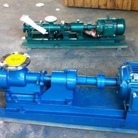 卫生级不锈钢浓浆泵