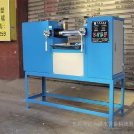 6寸炼胶机 小型炼胶机 小型开炼机炼胶机 炼胶混炼机