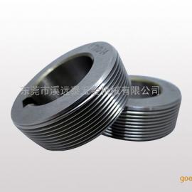 大宝3T牙轮M3*0.5/M4*0.7/M5*0.8/M6*1(不锈钢用)滚丝轮