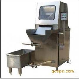 全自动盐水注射机诸城市昊昌食品机械厂特价供用
