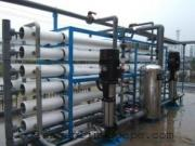 西安小型一体化污水处理设备生产厂家