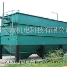 纸箱厂水性油墨废水处理设备制造商
