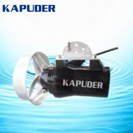 潜水搅拌机 QJB0.55/6-220/3-980C