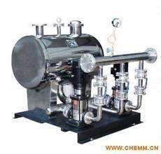 西安高层供水设备厂家