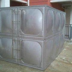 西安标准不锈钢水箱